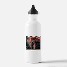 Greenwich Village: Village Cigars Water Bottle