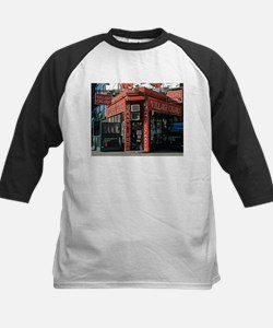 Greenwich Village: Village Cigars Tee