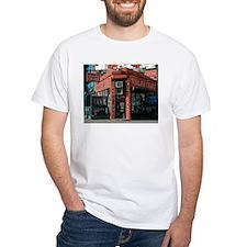 Greenwich Village: Village Cigars Shirt