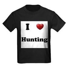 Hunting T