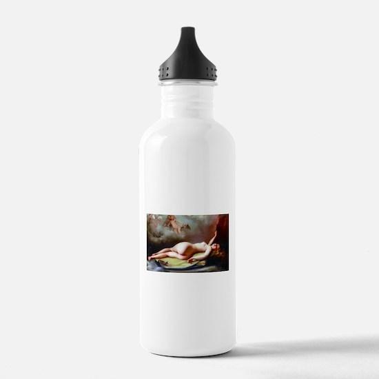 Falero - Reclining Nude Water Bottle