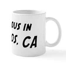 Famous in Los Gatos Mug