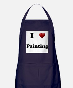 Painting Apron (dark)