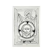 Eastern Orthodox Church Rectangle Magnet (10 pack