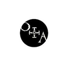 O9A Mini Button (100 pack)
