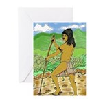 Greeting Cards (Pk of 10) Taina