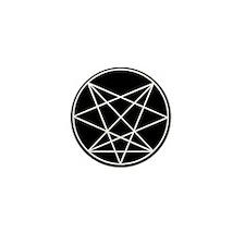 ONA Septegram Mini Button (100 pack)