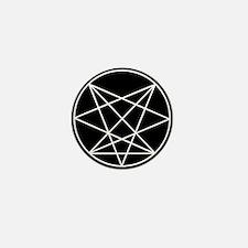 ONA Septegram Mini Button