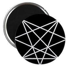 "ONA Septegram 2.25"" Magnet (100 pack)"