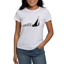 Sailing Tee