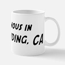 Famous in Moss Landing Mug