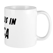 Famous in Hilt Mug