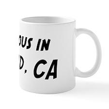 Famous in Highland Mug