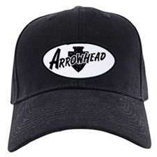 Arrowhead Baseball Hat