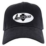Arrowheads Black Hat