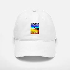 Moab, Utah Baseball Baseball Cap