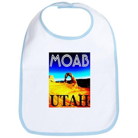 Moab, Utah Bib