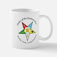 Eastern Star Small Small Mug