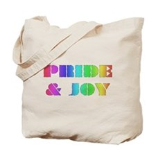 Pride Joy Tote Bag
