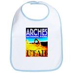 Arches National Park, Utah Bib