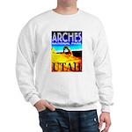 Arches National Park, Utah Sweatshirt