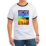 Arches National Park, Utah Ringer T
