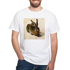 Albrecht Durer Young Hare Shirt