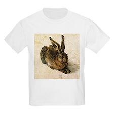 Albrecht Durer Young Hare T-Shirt