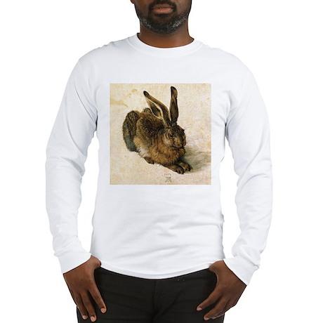 Albrecht Durer Young Hare Long Sleeve T-Shirt