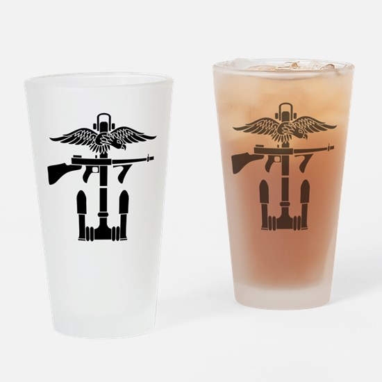 SOG - B Drinking Glass