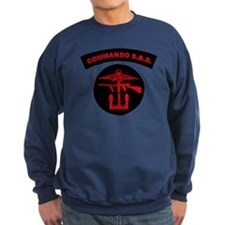 Commando S.B.S. Sweatshirt