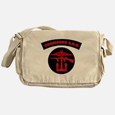 Commando S.B.S. Messenger Bag