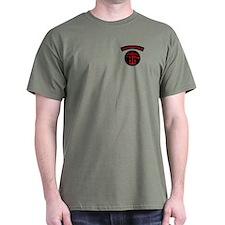 Commando S.B.S. T-Shirt