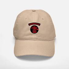 Commando S.B.S. Baseball Baseball Cap