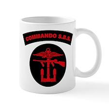 Commando S.B.S. Small Mug