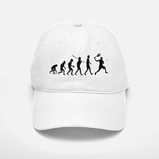 Squash Baseball Baseball Cap