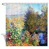 Monet - Montgeron Shower Curtain