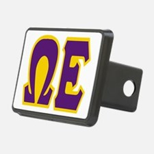 QE Inline Hitch Cover