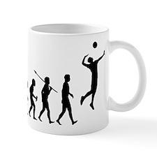 Volleyball Mug