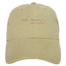 Surfer Johnnie's Baseball Cap