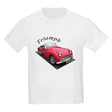 1961 Triumph Sportscar! T-Shirt
