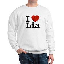 I Love Lia Jumper