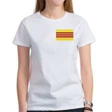 Flag of Vietnam Tee