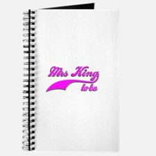 Mrs King to be Journal