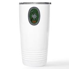 Gebirgsjagerbataillon 231 Travel Mug
