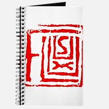 FLUXUS design by Moan Lisa Journal