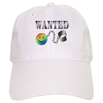 Ball And Chain WANTED! Cap