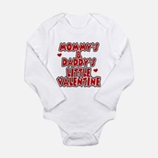 mommydaddyvalentine Body Suit