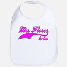 Mrs Flores to be Bib