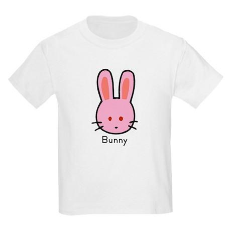Bunny Flashcard Tee for Her